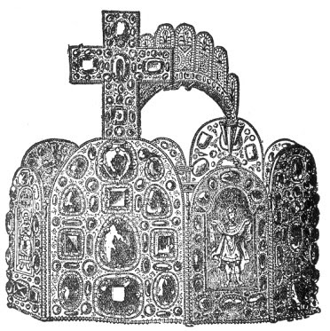 Crafts in the Middle Ages,