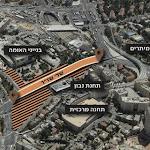 עורק תנועה ראשי בירושלים נסגר הבוקר ל-3 שנים, צפי לפקקי ענק - כלכליסט