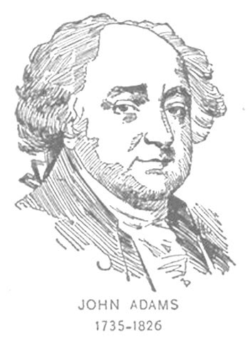crossword puzzles printable: John Adams Taught French