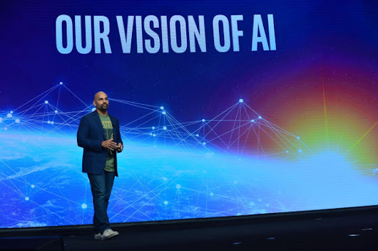 Intel teases powerful upcoming AI chip for developing neural networks - SiliconANGLE