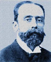 INGENIERO MANUEL JOSE CUADROS
