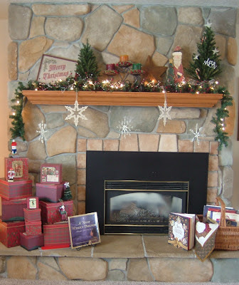 Happy Valley Quilter: Happy Valley Christmas