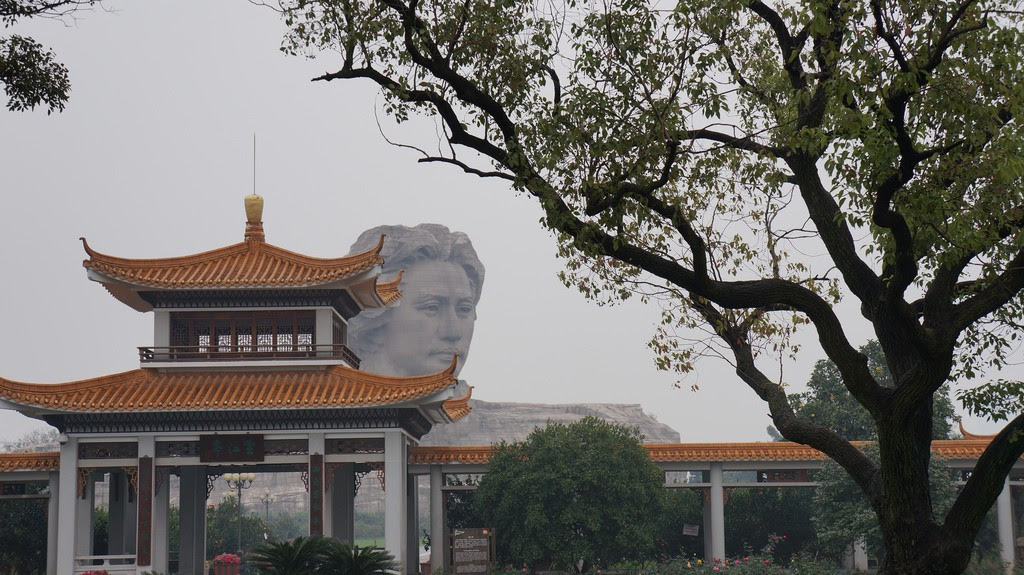 chinesetour11 10 amazing sights in addition to China Great Wall and the Terracotta Army