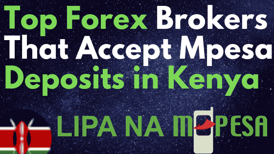 Forex trading using MPesa: Where it is what you need to know