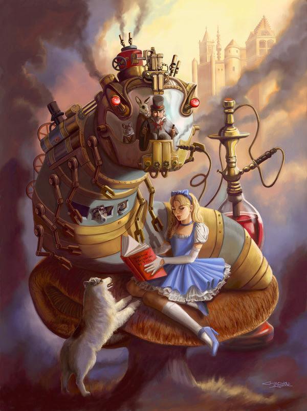 Alice 29