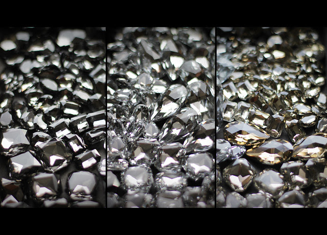 crystal stones from China