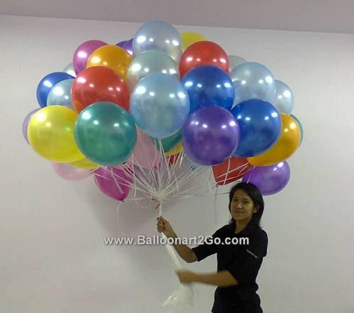 Balloon Balloonart2go