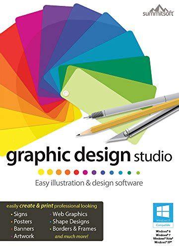 Graphic Design Studio Mac Review