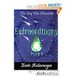 Extraordinary Part 1 (The Star Kin Chronicles): Evie Asterwyn: Amazon.com: Kindle Store
