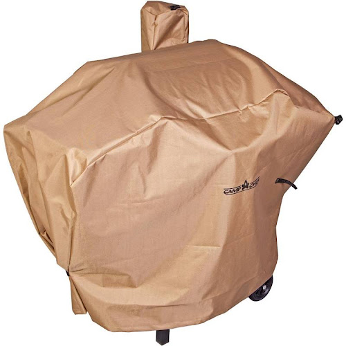 """Camp Chef 24"""" Pellet Grill Long Patio Cover"""