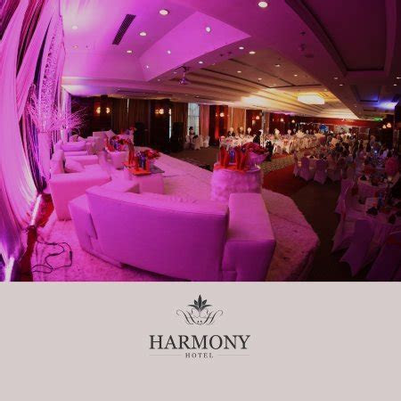 Wedding Hall   Picture of Harmony Hotel, Addis Ababa