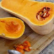 Apple and Butternut Soup