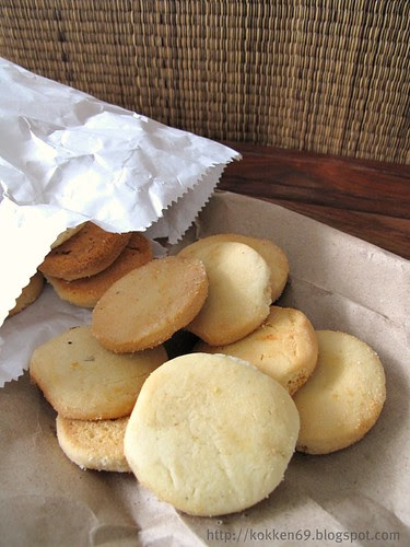 Shrewsbury Cookie
