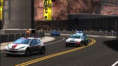 Sega Rally Online Arcade 1