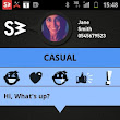 SayWhat, App Lets Callers Use Message or Emoticon to Introduce Their Phone Call