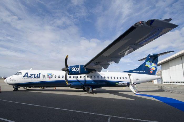 Azul-ATR-72
