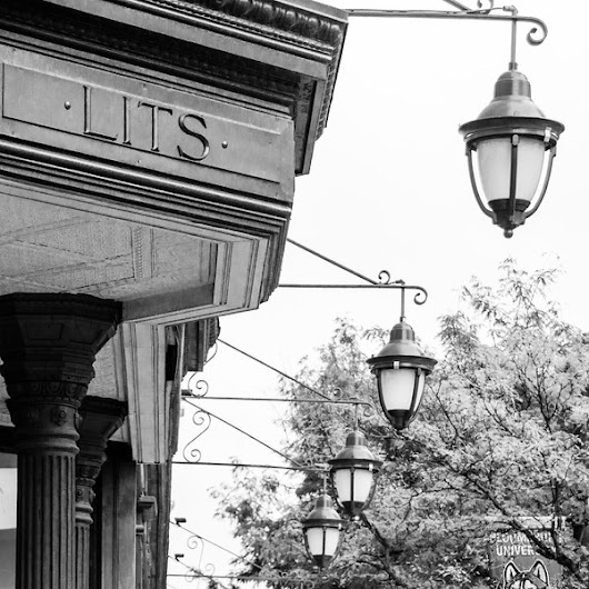 Remembering 'A Great Store in a Great City': Lit Brothers