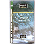 Music Sales Feadog Double Pack - Book & Whistle