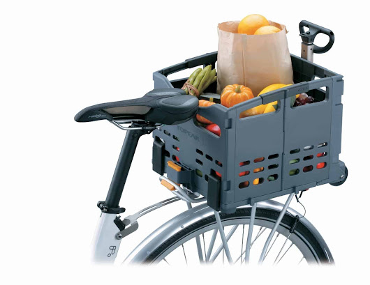 Top 10 Best Rear Bike Baskets in 2016