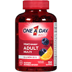 One A Day VitaCraves Adult Multivitamin, Gummies - 150 count