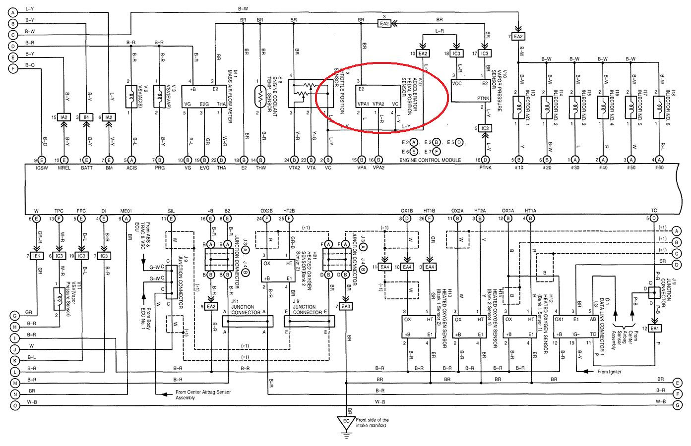 Diagram 1996 Lexus Gs 30wiring Diagram Original Full Version Hd Quality Diagram Original Bdgwiringx32 Agreslab It