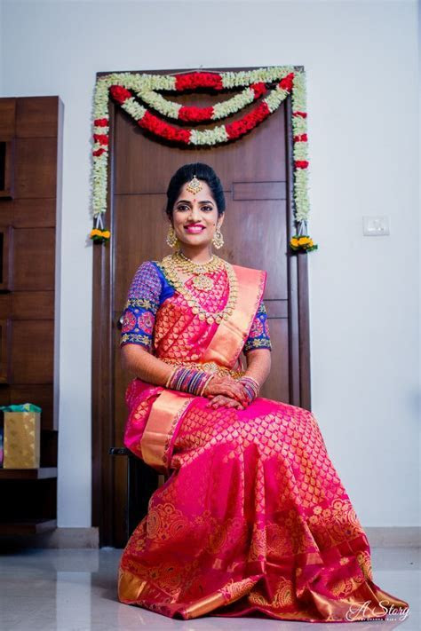 A Glam Hyderabadi Wedding With Stunning Outfits   Designer