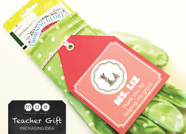 Teacher Gift - Packaging Idea4