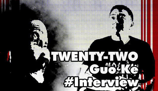 "Guo Ke, director of ""Twenty Two"", Exclusive Interview 