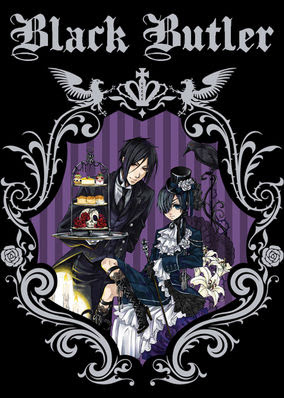 Black Butler - Season 1