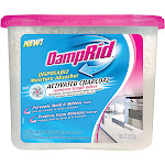 DampRid Moisture Absorber with Activated Charcoal, 18 oz