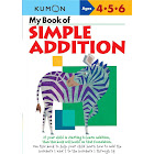 My Book of Simple Addition [Book]