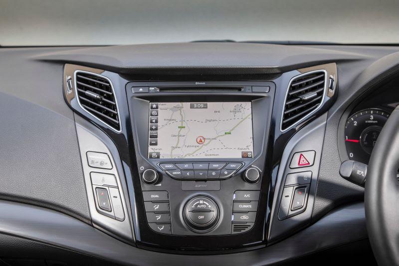 Hyundai I40 Combi Facelift  Crdi 141 Hp Automatic
