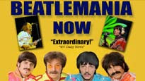 Beatlemania Now pre-sale code for concert tickets in Atlantic City, NJ (Trump Plaza)