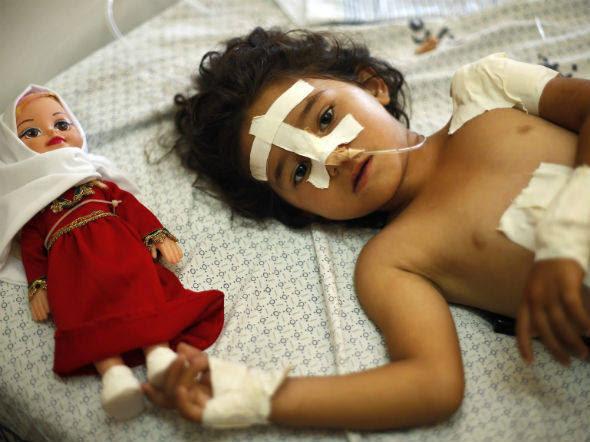 maduro venezuela crianças palestinas israel