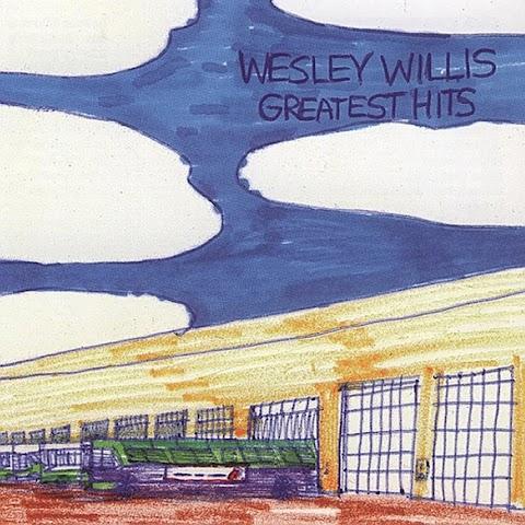 Jesus Is The Answer Lyrics Wesley Willis