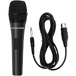 Karaoke USA - Dynamic Microphone