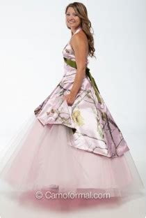 Home page Camouflage Prom Wedding Homecoming Formals