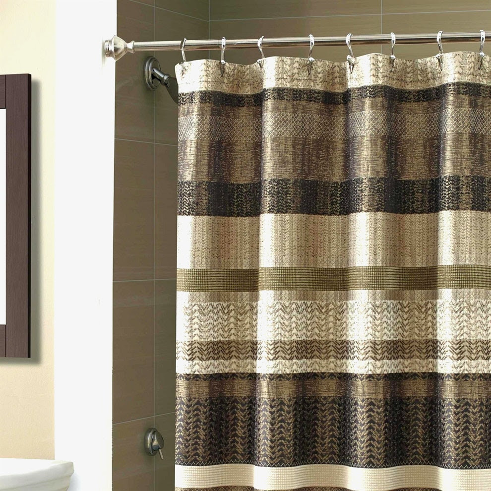 84 Tension Shower Curtain Rod Shower Curtains Ideas