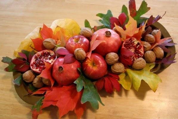Resultat d'imatges de frutas de la tardor