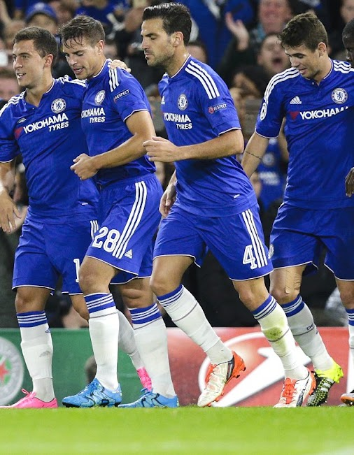 Chelsea defender Matt Miazga: Players excited to meet Conte #CFC #Chelsea #Chelseafc #NYRB http://ht.ly...