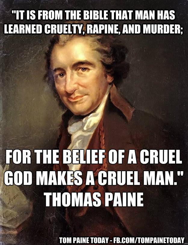 Thomas Paine Memes : thomas, paine, memes, Thomas, Paine, Common, Sense, Memes