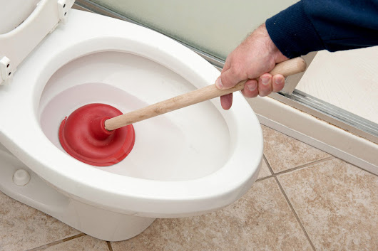 Clogged Toilet | Caldwell Plumbing - Serving the GTA and Durham Region
