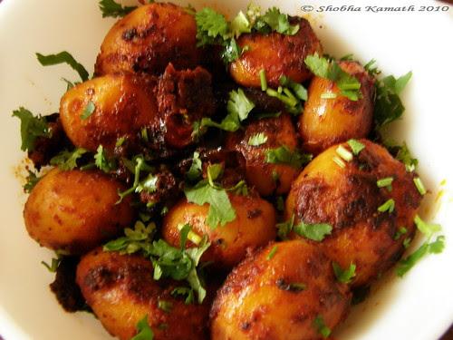 Potato Vaag (Potato Tiger)