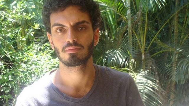 A polícia faz buscas por Rian em Quissamã desde segunda-feira