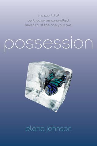 Possession (Possession, #1)