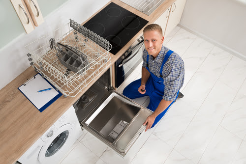 Dishwasher Repair - 24 Hour Service & Dishwasher Repair