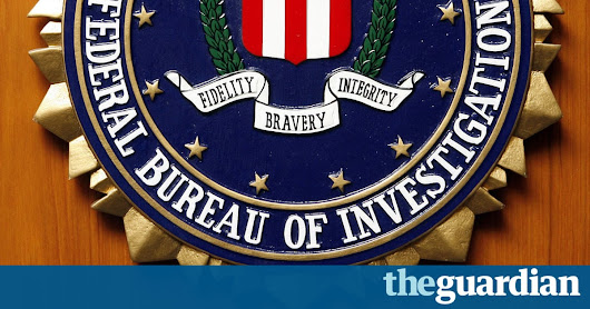 FBI terrorism unit says 'black identity extremists' pose a violent threat | US news | The Guardian