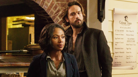 Sleepy Hollow Season 3 Premiere: Pandora, Betsy Ross, Bones Crossover | Variety