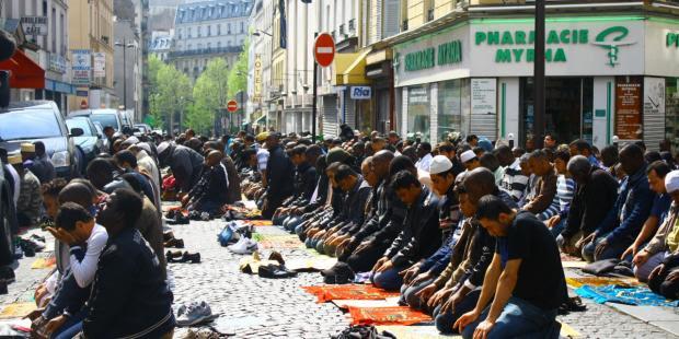 """Résultat de recherche d'images pour """"Combien de musulmans vivent en France ?"""""""