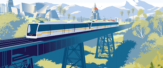 """Past and Future of the Gold Line"" – 2016 Annual Meeting"